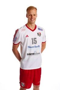 Mikkel Markussen