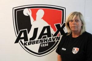 Bestyrelsen - Annette Grønmann