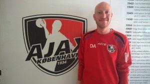 Daniel Boholt Andersson