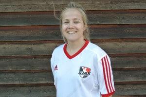 Maria Knudsen