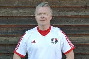 Martin V Sørensen