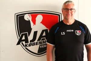 Holdleder Dame 1 Lars Skov