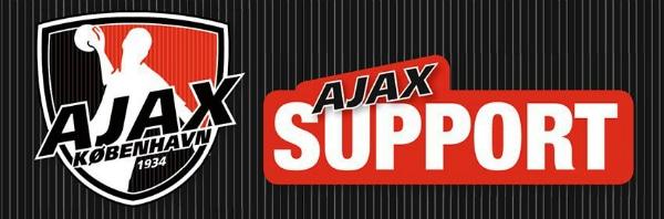 AJAX Support