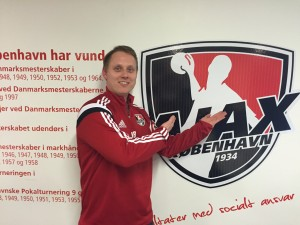 Martin Titter Pedersen