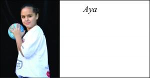 1 Aya
