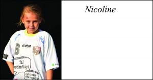 1 Nicoline