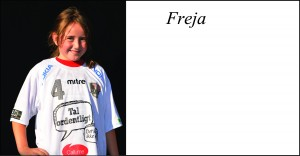2 Freja