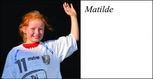 2 Matilde