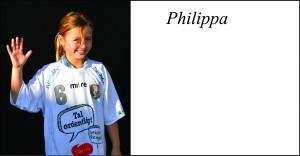 2 Philippa