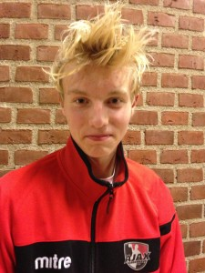 Jeppe Hammervig