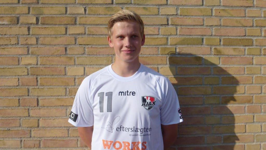 Simon Bekker