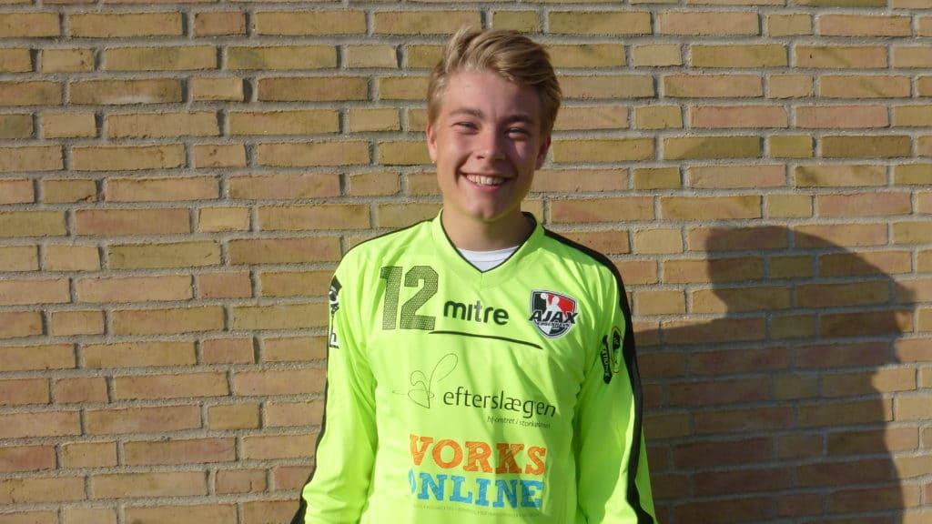 Jonas Skaaning
