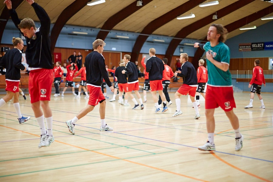AJAX København – Lemvig-Thyborøn