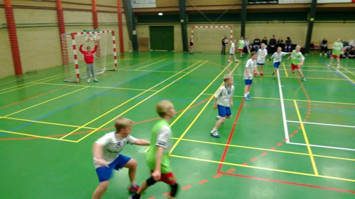 U12 drenge – Faxe Kondi Julecup 2012