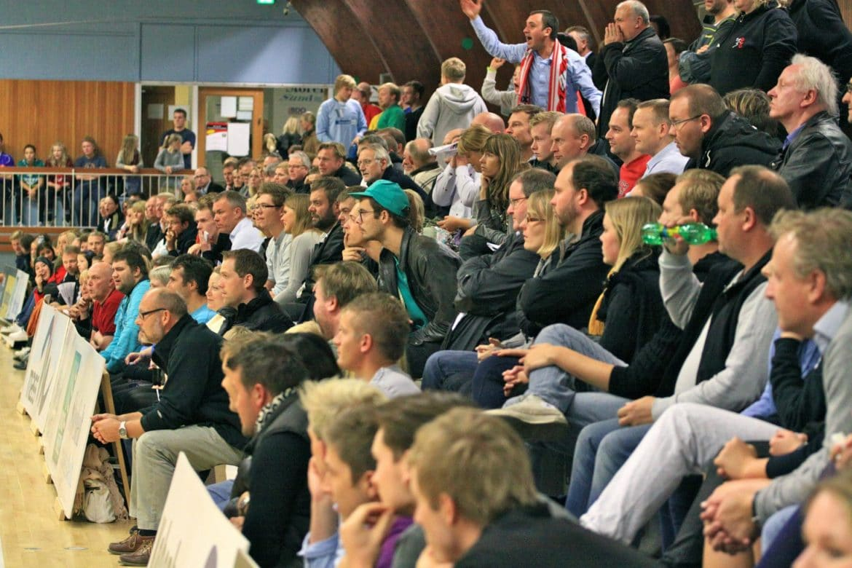 1. herrer AJAX København – GOG oktober 2011