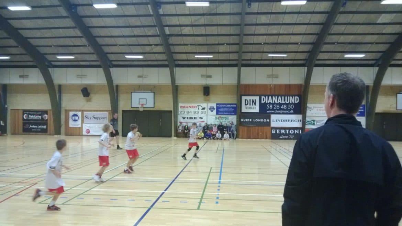U10 drenge – Faxe Kondi Julecup 2012 – Bronzemedaljer