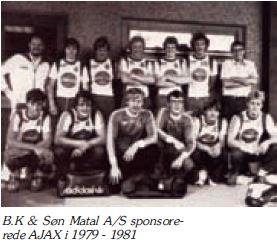 1 herrer holdet 1979