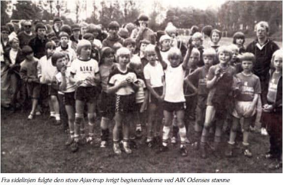 AIK Odense Stævne 1980