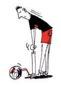 Ajax mand pumper bold op