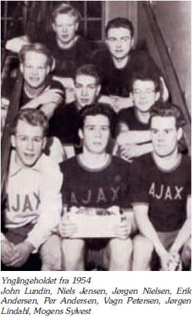 Ynglinge 1954