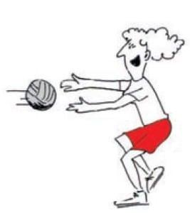 Ajax dame griber bolden - new look