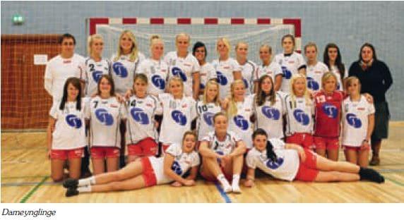Dameynglinge 2008