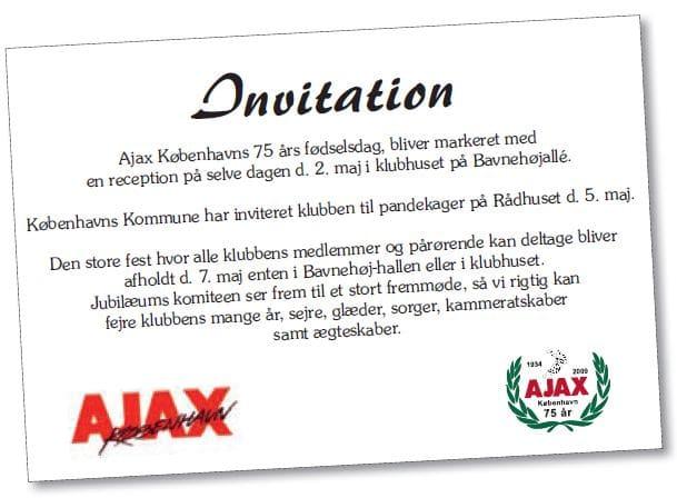 Historien om AJAX København 8. del - 2005-2014 - AJAX KØBENHAVN HÅNDBOLD - AJAX KØBENHAVN HÅNDBOLD