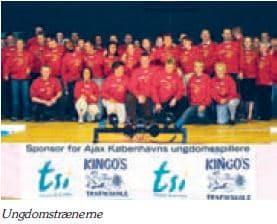 Ungdomstrænerne 2003