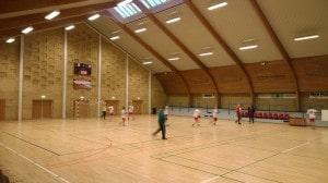 U14 Drenge Hvidovre Håndbold – AJAX København 18-23 (6-11) 10. marts 2014