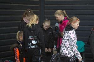 Fløng Cup 2014 – U12 Pige