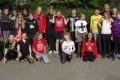 U12 Pige Træning d. 19. maj 2014