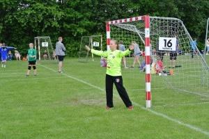U12 Pige Albertslund Cup 2014