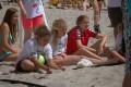 U12 pige, strandhåndbold