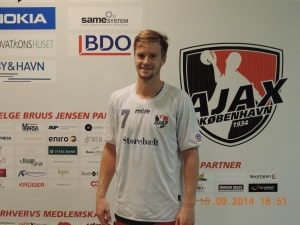 Frederik Vestergaard