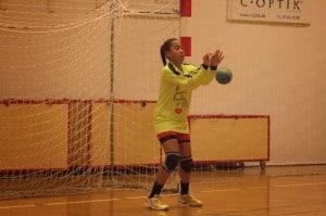 Rudersdal Cup 2014 U12 Pige – lørdag