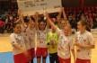 U10 Pige vinder i Næstved