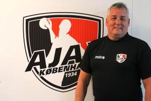 Sportsligt udvalg - John Johansen