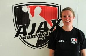 Anja Fie Pedersen