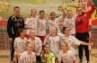 U12 Pige Haribo Cup