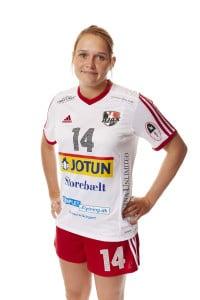 Christina Johansen