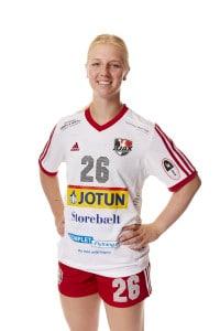 Anne-Sofie Kleemann