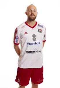 Mads Bjørn Eriksen