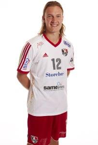 Casper Overgaard