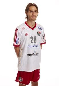 Rasmus Krogh