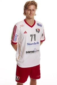 Mikkel Amdi
