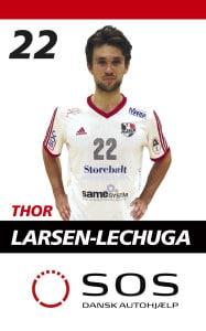 Thor Larsen-Lechuga