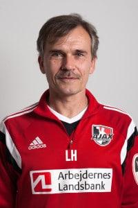 Lars Hagbarth 16-17