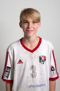 U14D2 Karl-Frederik Koltze 16-17
