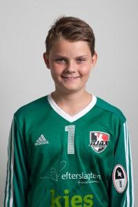 U14D2 Loui Andersen 16-17
