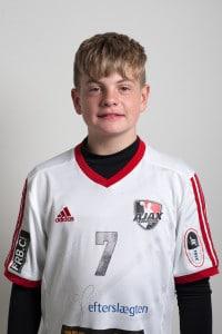 U14D2 Mathias Bjørn 16-17
